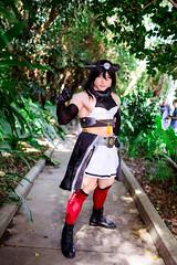 DCS_1557_LR (jerry6980) Tags: taiwan cosplay 砲雷撃戦 博麗神社例大祭 ぱんっあ☆ふぉー! 少女戦略最前線 少女前線