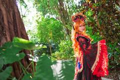 DCS_1540_LR (jerry6980) Tags: taiwan cosplay 砲雷撃戦 博麗神社例大祭 ぱんっあ☆ふぉー! 少女戦略最前線 少女前線