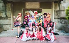 DCS_1519_LR (jerry6980) Tags: taiwan cosplay 砲雷撃戦 博麗神社例大祭 ぱんっあ☆ふぉー! 少女戦略最前線 少女前線