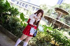 DCS_1429_LR (jerry6980) Tags: taiwan cosplay 砲雷撃戦 博麗神社例大祭 ぱんっあ☆ふぉー! 少女戦略最前線 少女前線