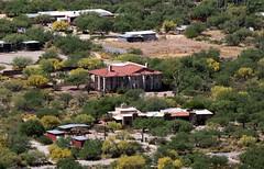 Hacienda (zeesstof) Tags: zeesstof vacation arizona tucson desert mountlemmonhighway santacatalinamountains igneous granite precambrianintrusives tertiaryintrusives geology