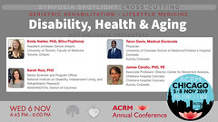 #ACRM2019 Symposia CrossCuttin Nalder #642092 (ACRM-Rehabilitation) Tags: acrm2019 chicago hiltonchicago acrmprogressinrehabilitationresearchconference acrmconference acrm|americancongressofrehabilitationmedicine acrm annualconference interdisciplinary interprofessional symposia crosscutting clinicalpractice continuingeducationcredits cmeceu medicaleducation medicalconference medicalassociation scientificresearch science lifestylemedicine acrmlifestylemedicinegroup lifestyle geriatric geriatricrehabilitation physiciansandcliniciansnetworkinggroup physicians