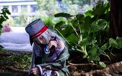 DCS_1586_LR (jerry6980) Tags: taiwan cosplay 砲雷撃戦 博麗神社例大祭 ぱんっあ☆ふぉー! 少女戦略最前線 少女前線