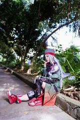 DCS_1585_LR (jerry6980) Tags: taiwan cosplay 砲雷撃戦 博麗神社例大祭 ぱんっあ☆ふぉー! 少女戦略最前線 少女前線