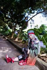 DCS_1583_LR (jerry6980) Tags: taiwan cosplay 砲雷撃戦 博麗神社例大祭 ぱんっあ☆ふぉー! 少女戦略最前線 少女前線