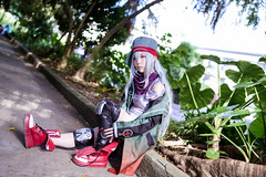 DCS_1581_LR (jerry6980) Tags: taiwan cosplay 砲雷撃戦 博麗神社例大祭 ぱんっあ☆ふぉー! 少女戦略最前線 少女前線