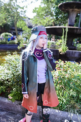 DCS_1568_LR (jerry6980) Tags: taiwan cosplay 砲雷撃戦 博麗神社例大祭 ぱんっあ☆ふぉー! 少女戦略最前線 少女前線