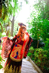 DCS_1555_LR (jerry6980) Tags: taiwan cosplay 砲雷撃戦 博麗神社例大祭 ぱんっあ☆ふぉー! 少女戦略最前線 少女前線