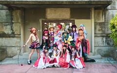 DCS_1523_LR (jerry6980) Tags: taiwan cosplay 砲雷撃戦 博麗神社例大祭 ぱんっあ☆ふぉー! 少女戦略最前線 少女前線