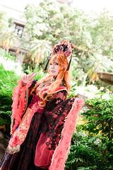 DCS_1504_LR (jerry6980) Tags: cosplay taiwan 博麗神社例大祭 砲雷撃戦 ぱんっあ☆ふぉー! 少女戦略最前線 少女前線