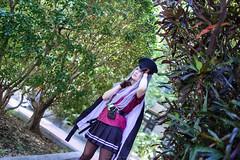 DCS_1419_LR (jerry6980) Tags: taiwan cosplay 砲雷撃戦 博麗神社例大祭 ぱんっあ☆ふぉー! 少女戦略最前線 少女前線