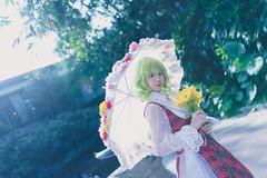 DCS_1610_LR (jerry6980) Tags: taiwan cosplay 砲雷撃戦 博麗神社例大祭 ぱんっあ☆ふぉー! 少女戦略最前線 少女前線