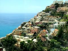 positano (photographedbyac) Tags: italy drive mediterranean italia amalficoast view scenic coastal positano tyrrheniansea