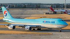 Korean B747 (Ramon Kok) Tags: 747 7478i 748 avgeek avporn aircraft airline airlines airplane airport airways aviation b747 b748 boeing boeing747 boeing7478i egll england gb greatbritain hl7643 heathrow heathrowairport kal ke koreanair koreanairlines london londonheathrow londonheathrowairport premierinnlondonheathrowairportterminal4hotel premierinnt4 uk staines engeland verenigdkoninkrijk