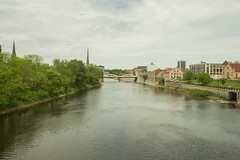 Cambridge,Ontario (SONICGREGU) Tags: cambridge ontario canada cambridgeontario galt city sonicgregu river cityscape grandriver