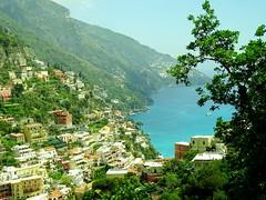 the scenic route (photographedbyac) Tags: italy drive mediterranean italia amalficoast view scenic tyrrheniansea