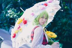 DCS_1614_LR (jerry6980) Tags: taiwan cosplay 砲雷撃戦 博麗神社例大祭 ぱんっあ☆ふぉー! 少女戦略最前線 少女前線