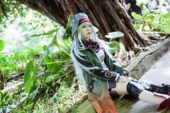 DCS_1575_LR (jerry6980) Tags: taiwan cosplay 砲雷撃戦 博麗神社例大祭 ぱんっあ☆ふぉー! 少女戦略最前線 少女前線