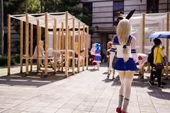 DCS_1438_LR (jerry6980) Tags: taiwan cosplay 砲雷撃戦 博麗神社例大祭 ぱんっあ☆ふぉー! 少女戦略最前線 少女前線