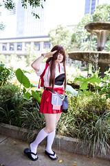 DCS_1427_LR (jerry6980) Tags: taiwan cosplay 砲雷撃戦 博麗神社例大祭 ぱんっあ☆ふぉー! 少女戦略最前線 少女前線