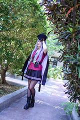 DCS_1418_LR (jerry6980) Tags: taiwan cosplay 砲雷撃戦 博麗神社例大祭 ぱんっあ☆ふぉー! 少女戦略最前線 少女前線
