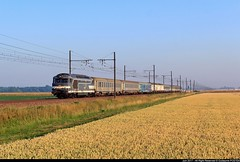 BB 67514 (Guillaume POSTEK) Tags: bb67514 bb67400 bb80000 sncf rails railways ferrotrains