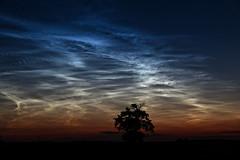 NLC - éjszaka világító felhő (HorvathZsolt73) Tags: nlc cloud felhő világító éjszaka nightlight night hungary special lights atmospheric