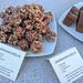 Energiekugeln mit Datteln Mandeln, Cranberries und Zimt, für Ausdauersportler, als Snack für Zwischendurch und zum Muskelaufbau