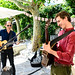 Amaury Faivre Duo @ Sierre Blues Festival