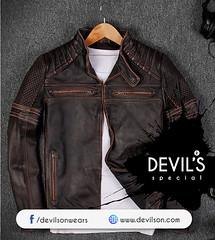 Biggest-Range-of-leather-motorcycle-jackets (devilsondotcom) Tags: leather jackets mens fashion motorcycle biker motorcycleapparel shoponline