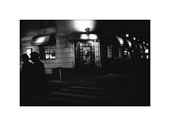 *HOTEL NEW GRAND (niko**) Tags: leica leicam2 noctilux50mmf10 e60 kodak trix400 135 35mm filmphotography yokohama