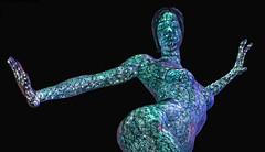 Bliss Dance_06 (brucekester@sbcglobal.net) Tags: blissdance parkmgm lasvegasstrip sculpture lasvegas
