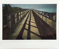 Gateway to heaven (miroir.photographie) Tags: instantphoto rf70 instaxwide algarve portugal argentique analog istillshootfilm