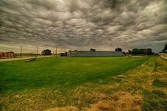 Summer Storms (kendoman26) Tags: clouds stormclouds sky hdr nikhdrefexpro2 sonyalpha sonyphotographing sonya7mk2 sonya7ii samyang14mm28