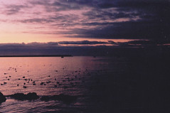 , (ikebanalena) Tags: 35mm 35мм evening zenit sea sunset sunlight crimea film filmphotography analog analogue analogphoto analogphotography