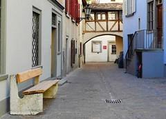 Chur, GR. 011_ (butts97) Tags: urban village quaint localcharacter courtyard medieval butner chur
