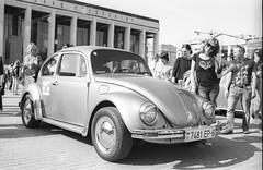 Rollei retro 100_11 (Piotr Pilat) Tags: retro100 rollei canonef2470f4l canoneos3 canon film bw belarus by minsk беларусь минск авто ретро avto retro