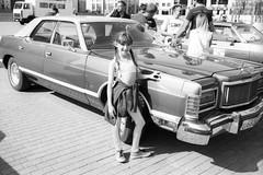 Rollei retro 100_06 (Piotr Pilat) Tags: retro100 rollei canonef2470f4l canoneos3 canon film bw belarus by minsk беларусь минск авто ретро avto retro
