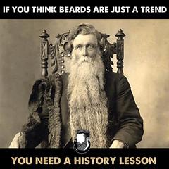 Gangsofbeard (gangs.beard) Tags: gangsofbeard beard beardpower bearded attitude allaboutthebeard beardlife feelthebeard beardman oldmanbeard beardgang beardking beardo saturday beardstyle noshave beardseason bearddown beardup beardy beardislove beardlove beardlovers