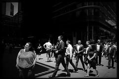 A people panolpy (Albion Harrison-Naish) Tags: sydney barangaroo newsouthwales australia nsw streetphotography albionharrisonnaish iphone iphonese mobilephotography hipstamatic lowylens blackeyssupergrainfilm