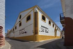 La Guita (Geonaut) Tags: manzanilla sherry bodega wein sanlucar