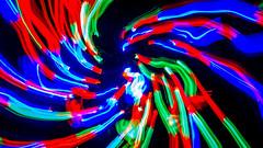 Zoom Swirl (Stefan Marks) Tags: abstract indoor lightpainting aucklandwaitakere northisland newzealand
