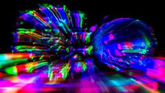 Motion Zoom (Stefan Marks) Tags: abstract indoor lightpainting aucklandwaitakere northisland newzealand