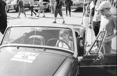 Rollei retro 100_32 (Piotr Pilat) Tags: retro100 rollei canonef2470f4l canoneos3 canon film bw belarus by minsk беларусь минск авто ретро avto retro