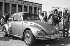 Rollei retro 100_12 (Piotr Pilat) Tags: retro100 rollei canonef2470f4l canoneos3 canon film bw belarus by minsk беларусь минск авто ретро avto retro