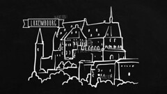 [Self Drawing Lines] Luxembourg Luxembourg self-drawing lines on the blackboard (Hebstreits) Tags: abstract ancient animation art artistic attraction backdrop background black business castle chateau color concept creative decorative design digital draw drawing education element forest fortress graphic hand hill idea illustration line lines luxembourg medieval modern motion moving paint paper pattern pen pencil plan sign sketch style symbol technology vianden video white