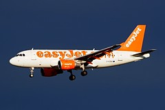 Airbus A319-111  G-EZBO — EasyJet  Airlines (Wajdys) Tags: airbus a319111 gezbo easyjet airbus319 series111 airlines airliners plane planes 2engines jet cn3082 avión aviones travel transport spotter spotters planespotting photo photography photographer prglkpr aircraft aircrafts airplane airplanes eu europe czechia czech praha prague praga prag praguecz letadla flickr amazing invitation followme