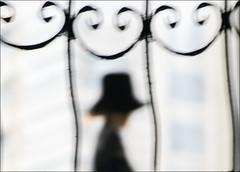 F_MG_0744-4-Canon 6DII-Tamron 28-300mm-May Lee 廖藹淳 (May-margy) Tags: maymargy portrait guardrail facesinplaces humaningeometry glass buildingblocks streetviewphotography blur bokeh mylensandmyimagination linesformsandlightandshadow naturalcoincidencethrumylens taiwanphotographer newtaipeicity taiwan repofchina 心情的故事 人像 模糊 散景 金屬 欄杆 metal 玻璃 窗 window 大樓 臉譜 街拍 線條造型與光影 天馬行空鏡頭的異想世界 心象意象與影像 新北市 台灣 中華民國 台灣攝影師 幾何構圖 點人 fmg07444 剪影 silhouette smilingfaces 笑臉 humanelement canon6dii tamron28300mm maylee廖藹淳