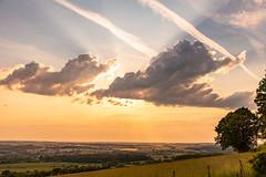 Cloud 17 (Gregory Mozdzen Lightning Photography) Tags: coucherdesoleil nuage paysage