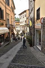 Einkaufsstraße (grasso.gino) Tags: italien italy italia toscana toskana tuscany castelnuovo nikon d7200 garfagnana strase street